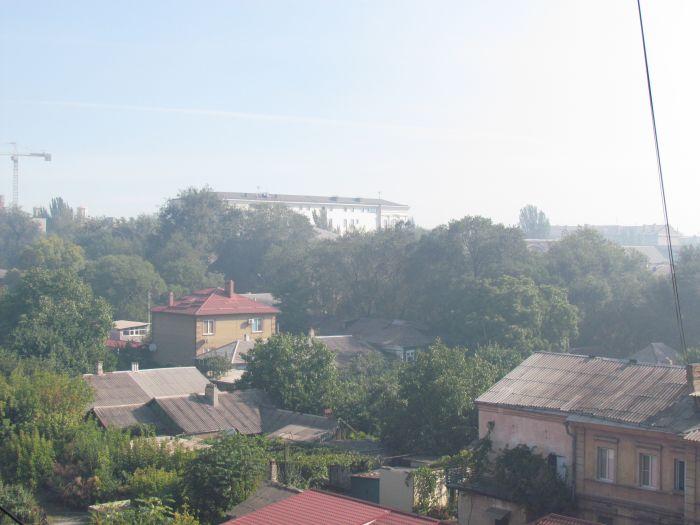 Сегодня дым накроет Ильичевский район и центр Мариуполя (ФОТО), фото-2
