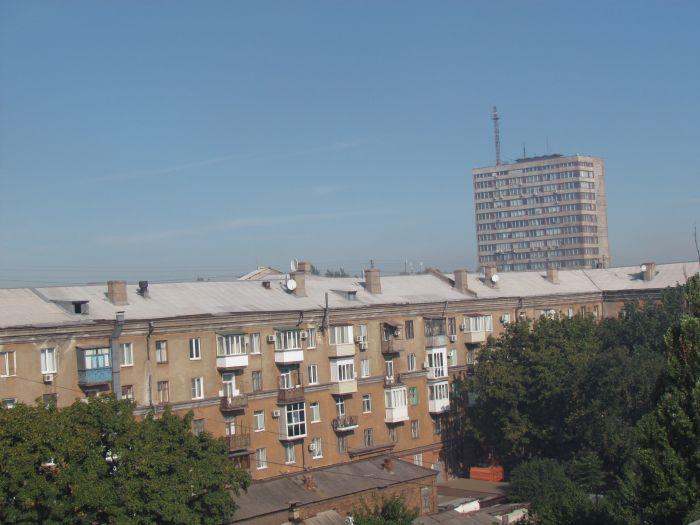 Сегодня дым накроет Ильичевский район и центр Мариуполя (ФОТО), фото-3