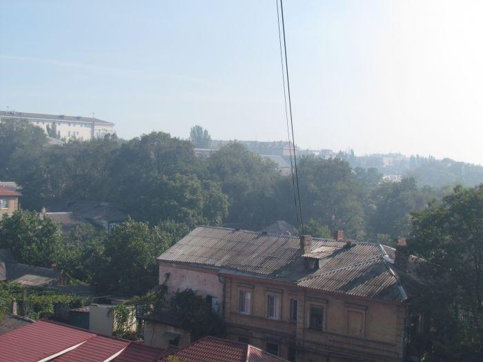 Сегодня дым накроет Ильичевский район и центр Мариуполя (ФОТО), фото-1
