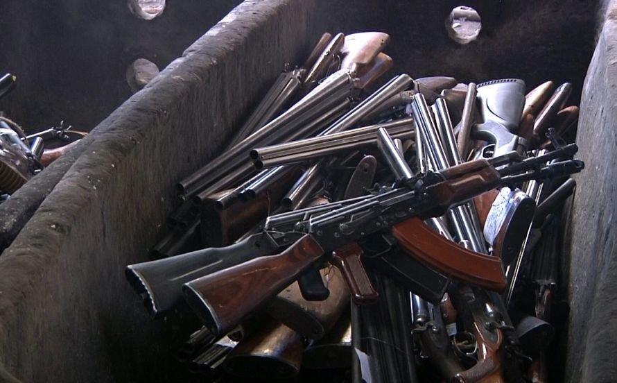 Днепропетровск_Перевтілення  вилученої  зброї_13.09 (5)