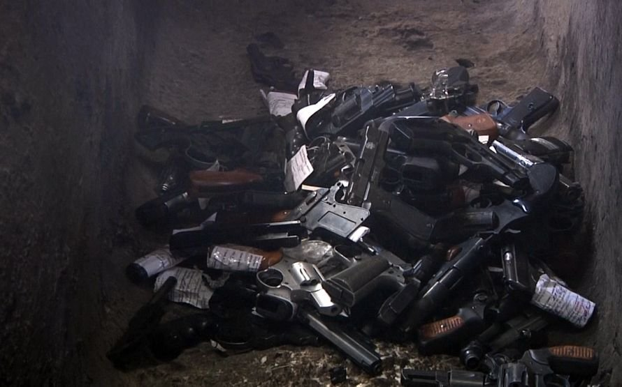 Днепропетровск_Перевтілення  вилученої  зброї_13_09 (7)