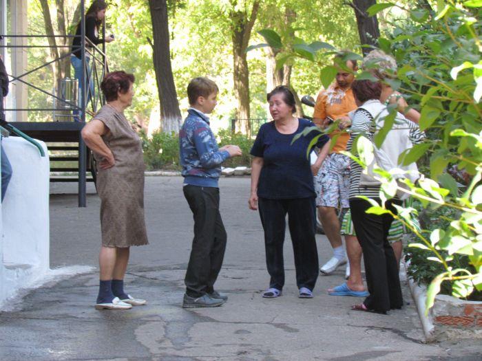 На проспекте Нахимова электрощитовая «закоптила» многоэтажку (ФОТО), фото-12