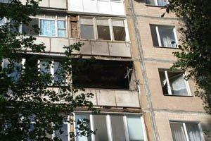 В Николаеве горел балкон: эвакуировали 11 человек (ФОТО), фото-2