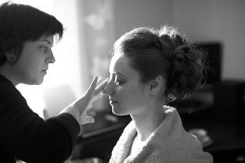 14 сентября в Украине свой профессиональный праздник отметили мастера парикмахерского искусства., фото-2