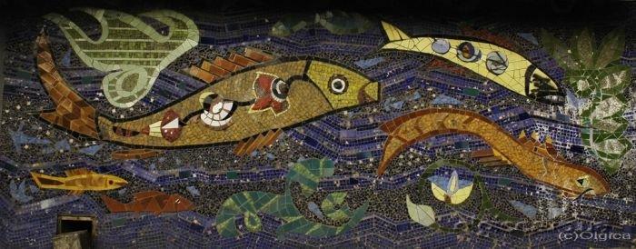 Горська риби