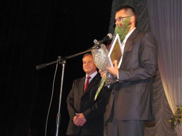 В Мариуполе назвали имена победителей конкурса «Мариуполец года» ( ФОТО), фото-4