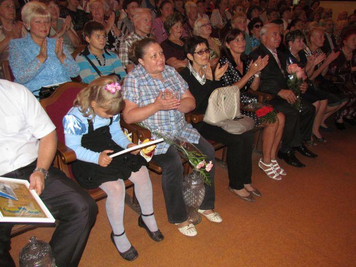 В Мариуполе назвали имена победителей конкурса «Мариуполец года» ( ФОТО), фото-6