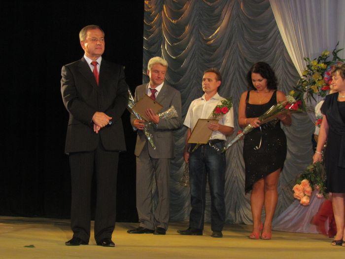 В Мариуполе назвали имена победителей конкурса «Мариуполец года» ( ФОТО), фото-3