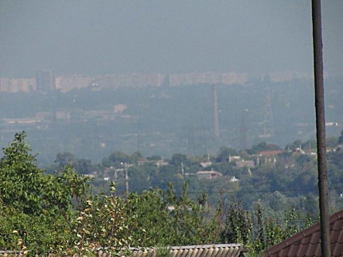 туман 11