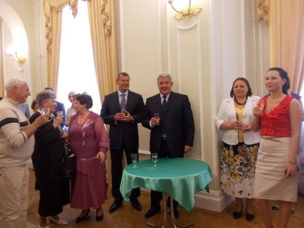 В Артемовске назвали лучших людей 2012 года, фото-6