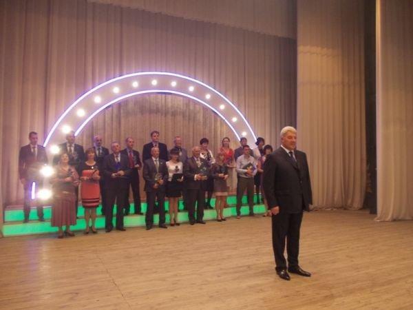 В Артемовске назвали лучших людей 2012 года, фото-10