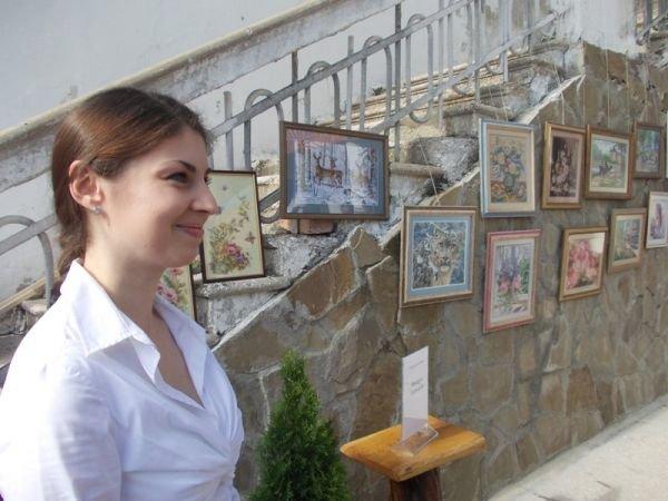 Товары для души и тела предлагали мастера народного творчества на фестивале в День города Артемовска, фото-3