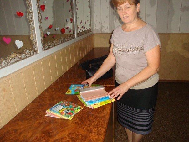 В Мариуполе многодетным семьям помогли собрать детей в школу (ФОТО) , фото-3