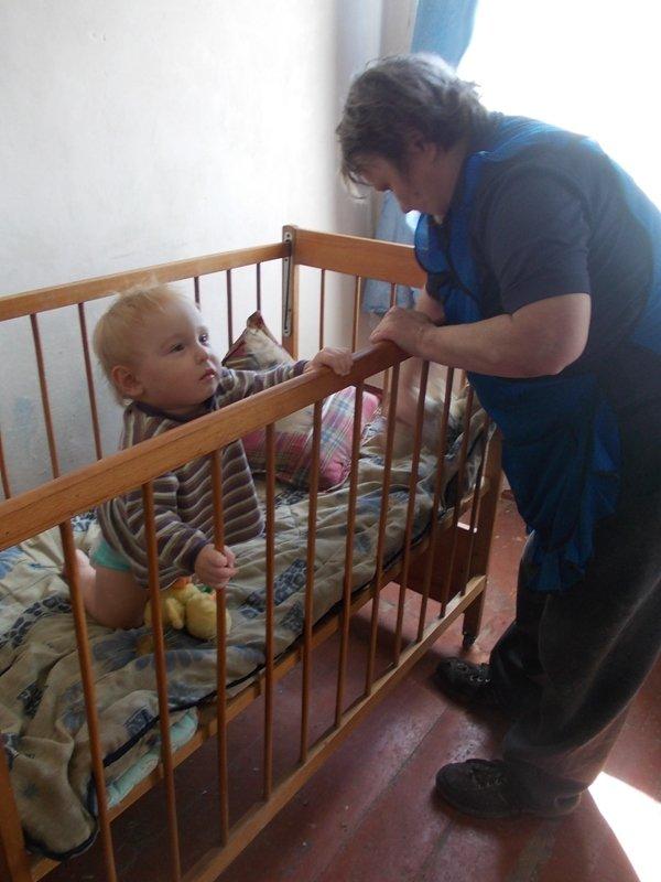 Как живут артемовские дети в неблагополучных семьях (фото) (фото) - фото 5