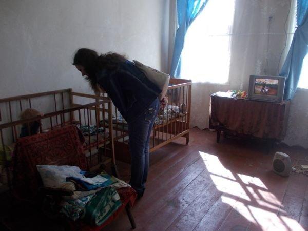 Как живут артемовские дети в неблагополучных семьях (фото) (фото) - фото 4