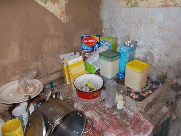 Как живут артемовские дети в неблагополучных семьях (фото) (фото) - фото 9