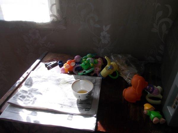 Как живут артемовские дети в неблагополучных семьях (фото) (фото) - фото 8