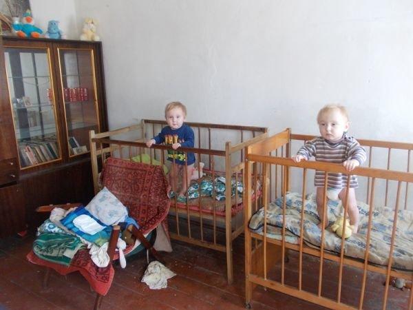 Как живут артемовские дети в неблагополучных семьях (фото) (фото) - фото 6