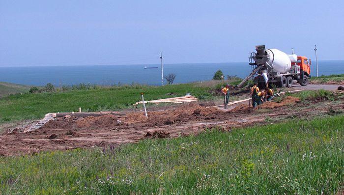 Многодетной мариупольской семье не спешат строить «распиаренный» Шустером дом (ФОТО), фото-2