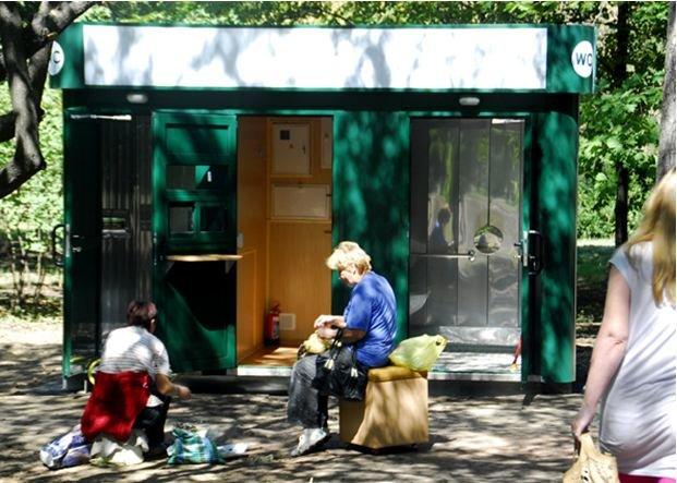 В Мариуполе появятся 5 новых и относительно недорогих туалетов, фото-2