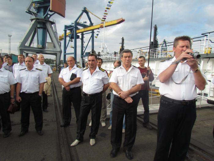 Мариупольский торговый порт будет углублять путь к экономическому благополучию (ФОТО), фото-12