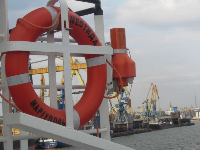 Мариупольский торговый порт будет углублять путь к экономическому благополучию (ФОТО), фото-5