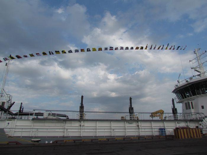 Мариупольский торговый порт будет углублять путь к экономическому благополучию (ФОТО), фото-8