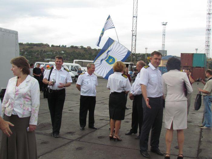 Мариупольский торговый порт будет углублять путь к экономическому благополучию (ФОТО), фото-2