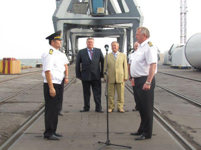 Мариупольский торговый порт будет углублять путь к экономическому благополучию (ФОТО), фото-13