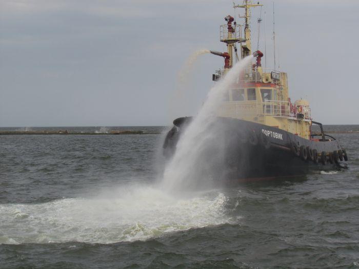 Мариупольский торговый порт будет углублять путь к экономическому благополучию (ФОТО), фото-18