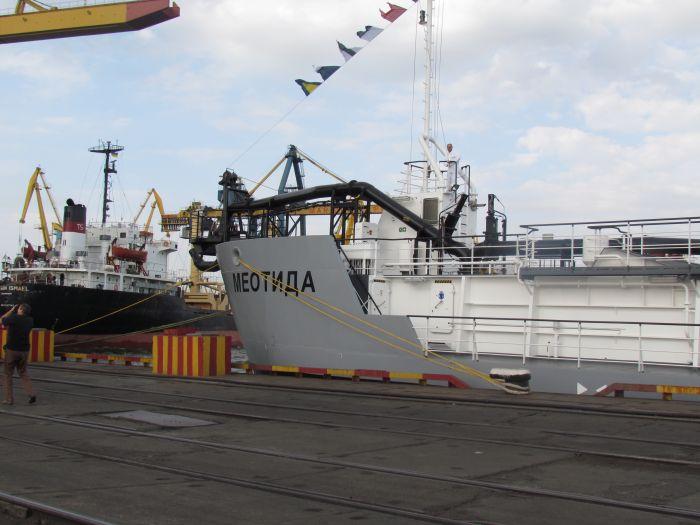 Мариупольский торговый порт будет углублять путь к экономическому благополучию (ФОТО), фото-6
