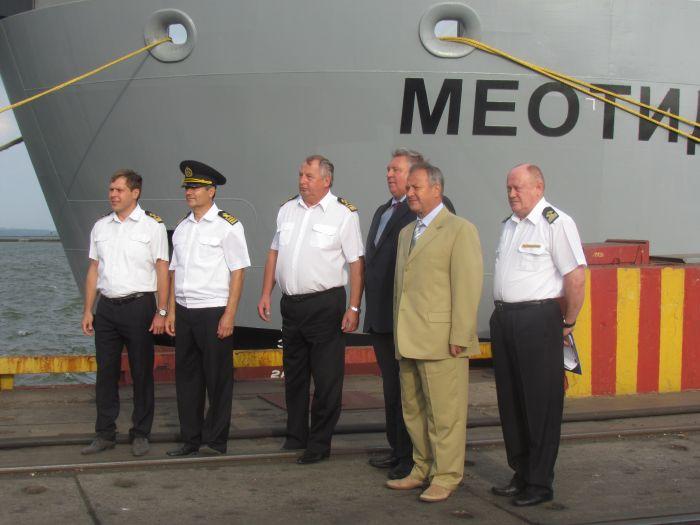 Мариупольский торговый порт будет углублять путь к экономическому благополучию (ФОТО), фото-19