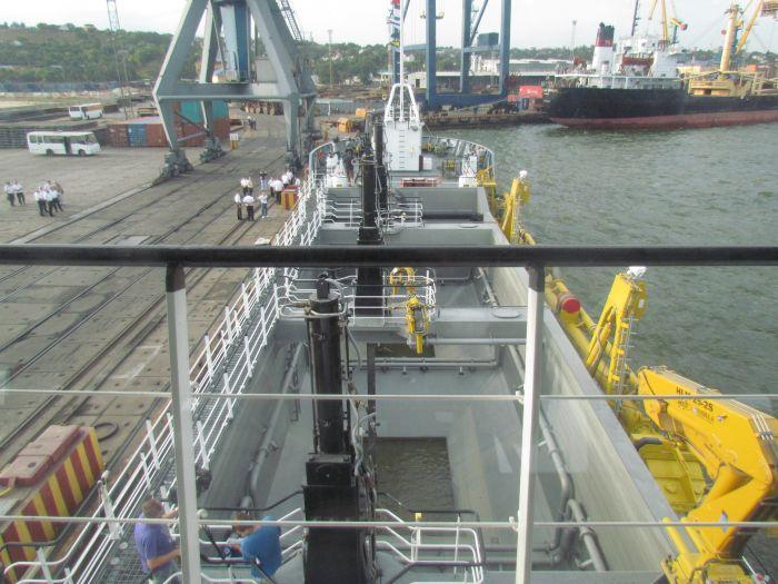 Мариупольский торговый порт будет углублять путь к экономическому благополучию (ФОТО), фото-7