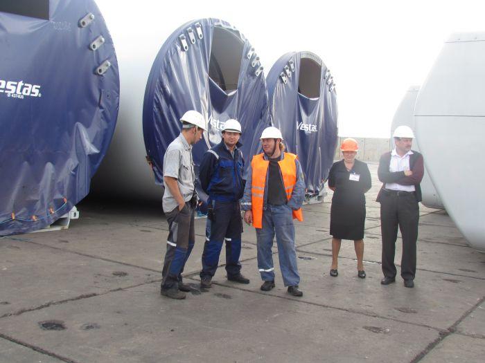 Мариупольский торговый порт будет углублять путь к экономическому благополучию (ФОТО), фото-3