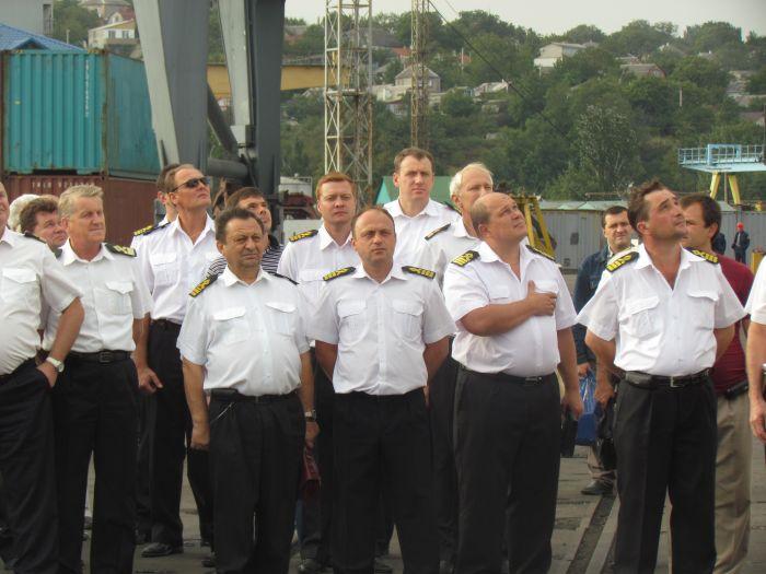 Мариупольский торговый порт будет углублять путь к экономическому благополучию (ФОТО), фото-15
