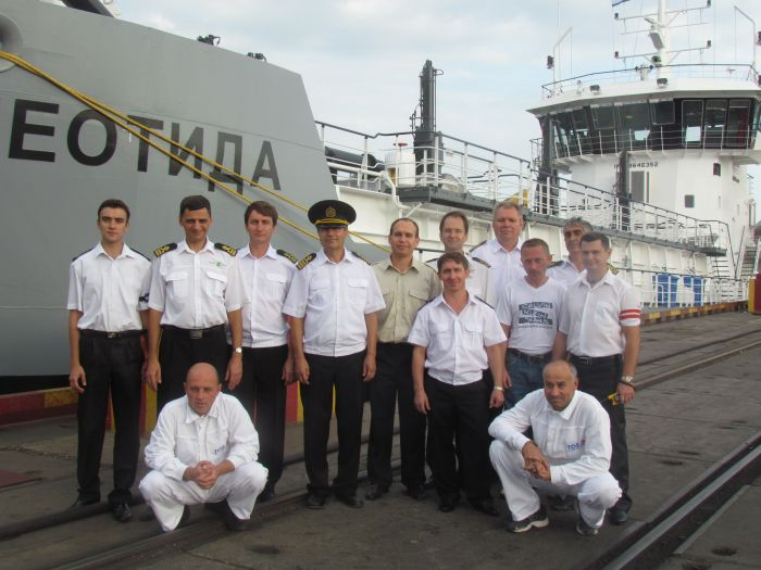 Мариупольский торговый порт будет углублять путь к экономическому благополучию (ФОТО), фото-4