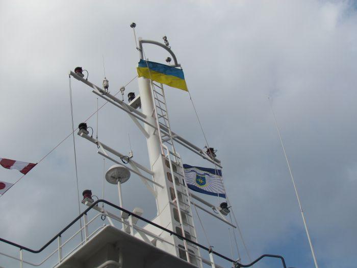 Мариупольский торговый порт будет углублять путь к экономическому благополучию (ФОТО), фото-16