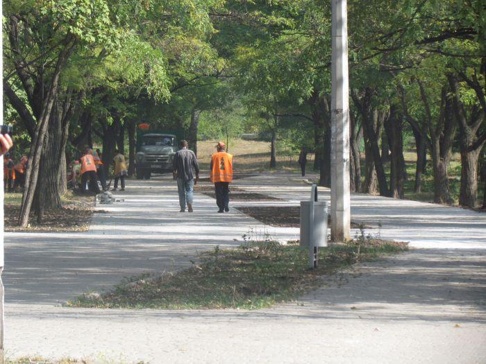 В Мариуполе откроют обновленный парк Победы (ФОТО), фото-3