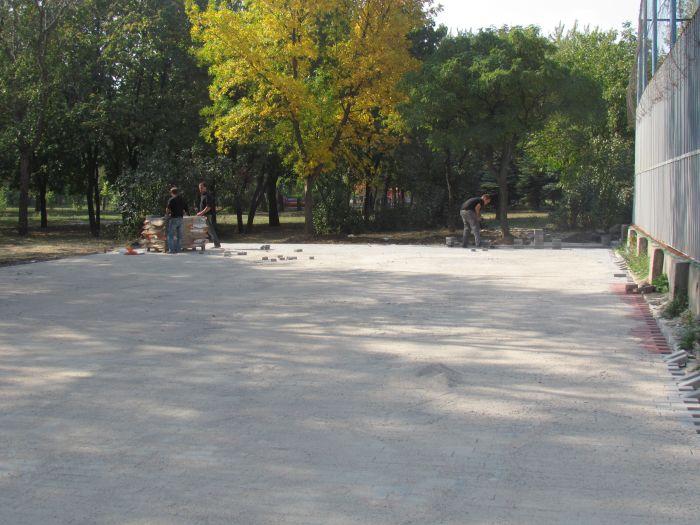 В Мариуполе откроют обновленный парк Победы (ФОТО), фото-5