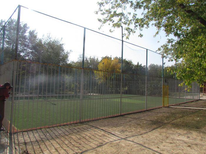 В Мариуполе откроют обновленный парк Победы (ФОТО), фото-4