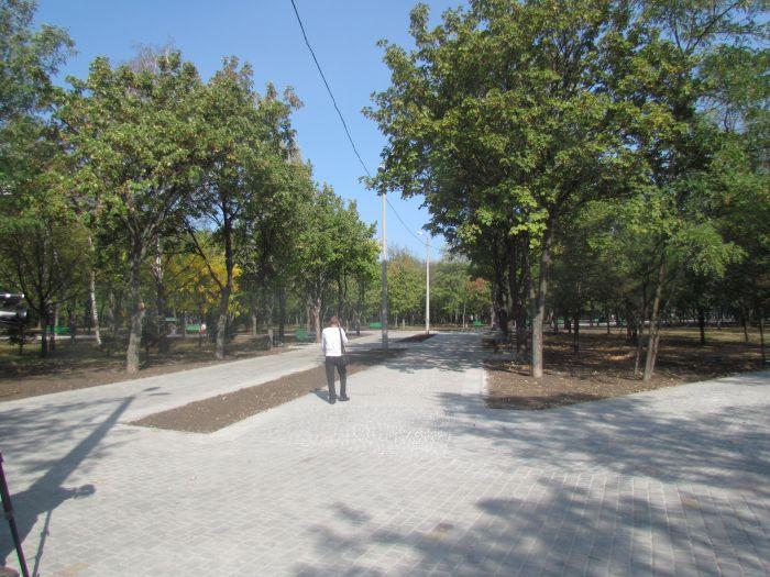 В Мариуполе откроют обновленный парк Победы (ФОТО), фото-6