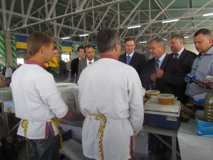 В Мариуполе открылась выставка-ярмарка «Еврорегион Донбасс-2012» (ФОТО), фото-5
