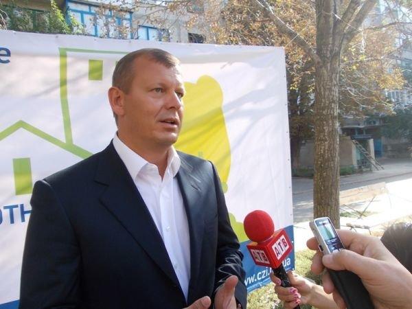 В Артемовске запустили программу благоустройства дворов, фото-2