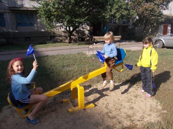В Артемовске запустили программу благоустройства дворов, фото-4