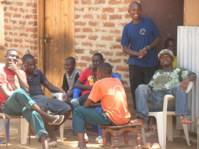 За душевным спокойствием - в Африку (ФОТО), фото-7