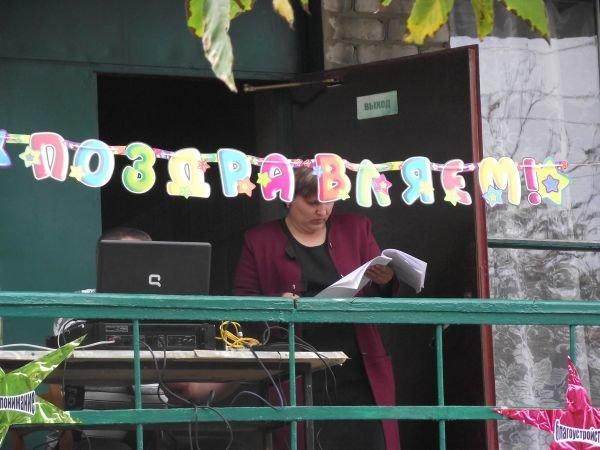 Замечательный праздник: сегодня в Зайцево отмечали день поселка. (фоторепортаж+видео), фото-1