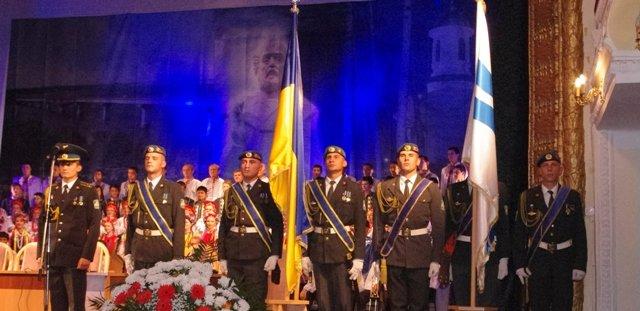 В Николаеве прошла торжественная сессия ко Дню города (ФОТО), фото-3