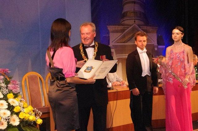 В Николаеве прошла торжественная сессия ко Дню города (ФОТО), фото-6
