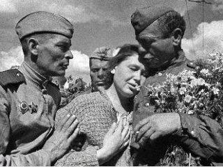 Мариупольцам покажут фильм о Великой Отечественной войне, снятый американцами, фото-1