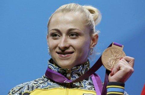 Мариупольской тяжелоатлетке Юлии Калине помогут решить квартирный вопрос, фото-1